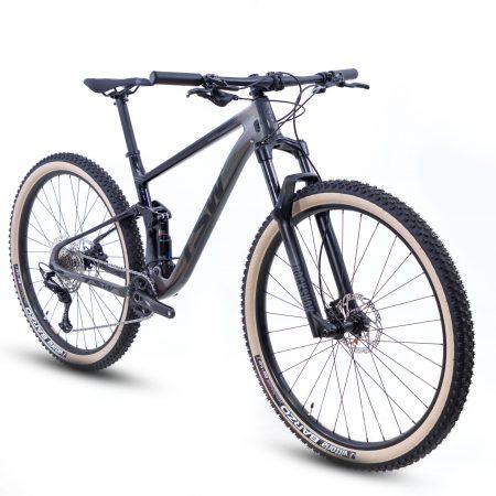Bicicleta TSW All Quest (Full Suspension) 3