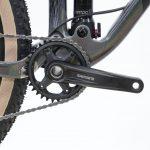 Bicicleta TSW Full Quest | TR Starter (Full Suspension) 21