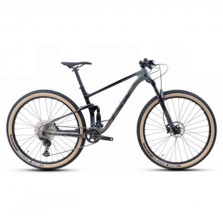 Bicicleta TSW All Quest (Full Suspension) 2