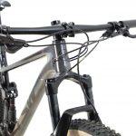 Bicicleta TSW Full Quest   TR Fast (Full Suspension) 8