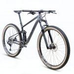 Bicicleta TSW Full Quest   TR Fast (Full Suspension) 2