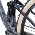 Bicicleta TSW Full Quest   TR Fast (Full Suspension) 18