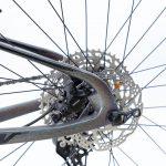 Bicicleta TSW Full Quest   TR Fast (Full Suspension) 16