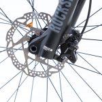 Bicicleta TSW Full Quest   TR Fast (Full Suspension) 15