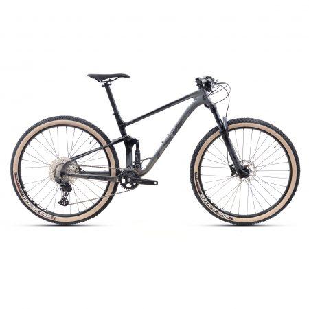 Bicicleta TSW All Quest (Full Suspension) 4