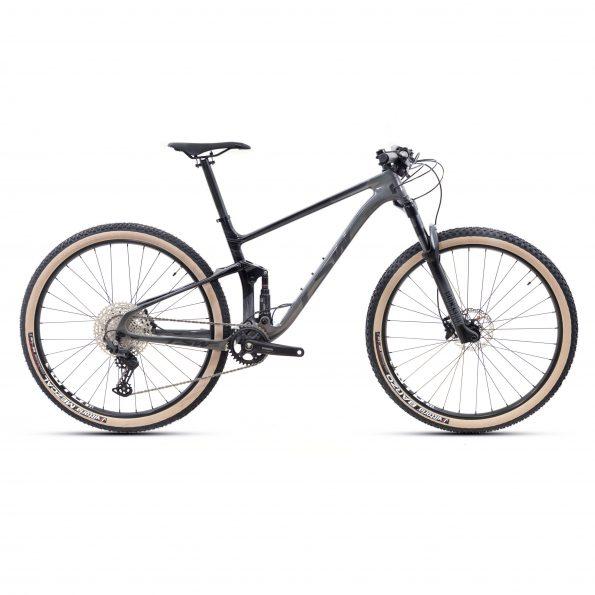 Bicicleta TSW Full Quest   TR Fast (Full Suspension) 1
