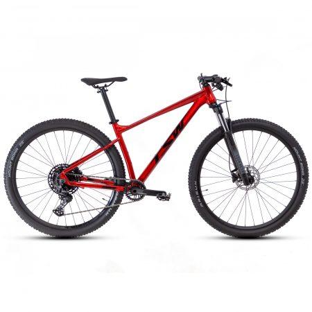 Bicicleta TSW Hurry | RS-12 17