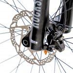 Bicicleta TSW Full Quest   Starter (Full Suspension) 11