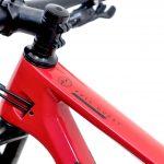 Bicicleta TSW Full Quest   Starter (Full Suspension) 9