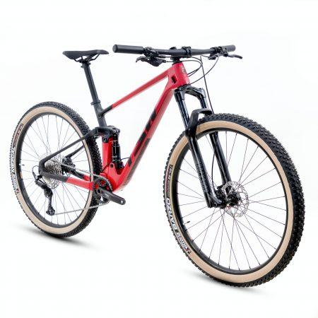 Bicicleta TSW All Quest (Full Suspension) 11