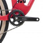 Bicicleta TSW Full Quest   Starter (Full Suspension) 18