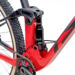 Bicicleta TSW Full Quest   Starter (Full Suspension) 16