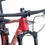 Bicicleta TSW Full Quest   Starter (Full Suspension) 14