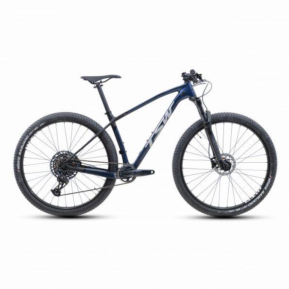 Bicicleta TSW Evo Quest   Advanced-GX 1