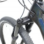 Bicicleta TSW Full Quest | Advanced GX (Full Suspension) 12