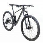 Bicicleta TSW Full Quest | Advanced GX (Full Suspension) 2