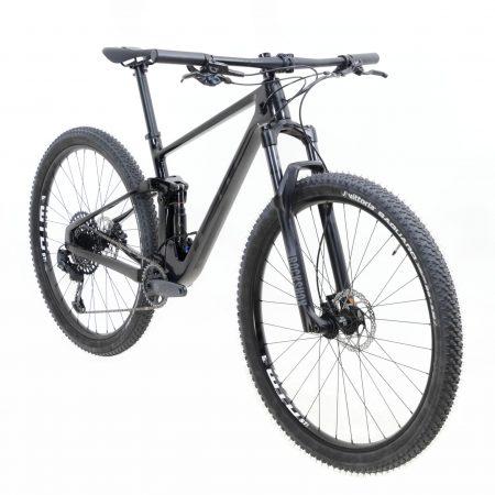 Bicicleta TSW All Quest (Full Suspension) 7