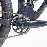 Bicicleta TSW Full Quest | Advanced GX (Full Suspension) 20