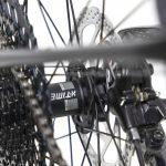 Bicicleta TSW Full Quest | Advanced GX (Full Suspension) 16
