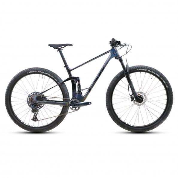 Bicicleta TSW Full Quest | Advanced GX (Full Suspension) 1